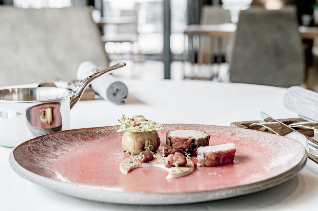 STIAR-Chefkoch Gunther Döberl-Gourmet-Restaurant-Spitzenrestaurant-Hauben-Restaurant-Ischgl-Tirol
